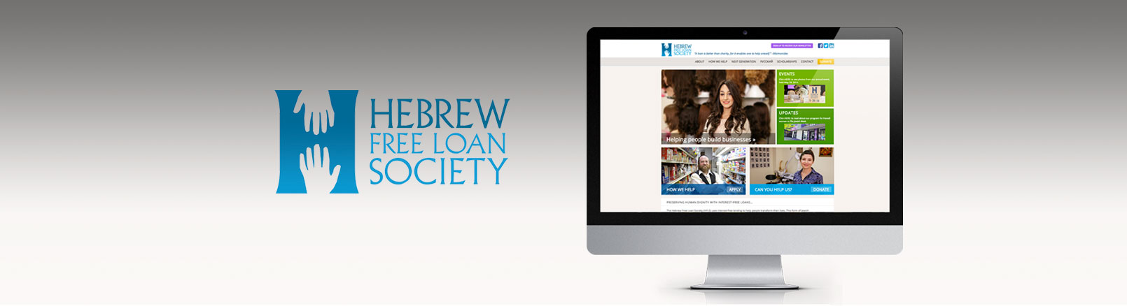 Hebrew Free Loan Society