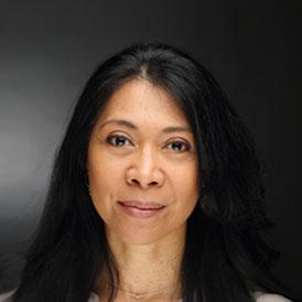 Rebecca Cariño